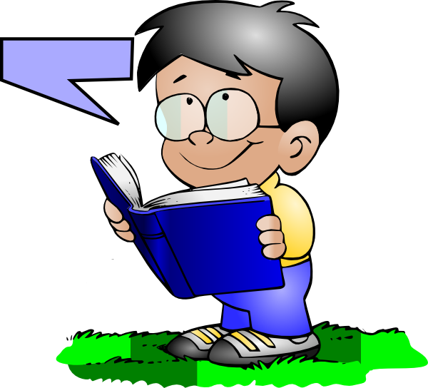 Clipart of a child reading a book svg free library Kids Talking Clipart | Free download best Kids Talking Clipart on ... svg free library