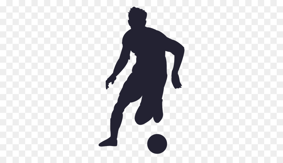 Clipart of a coach grabbing a football player picture black and white download Football player Silhouette Clip art - football png download - 512 ... picture black and white download