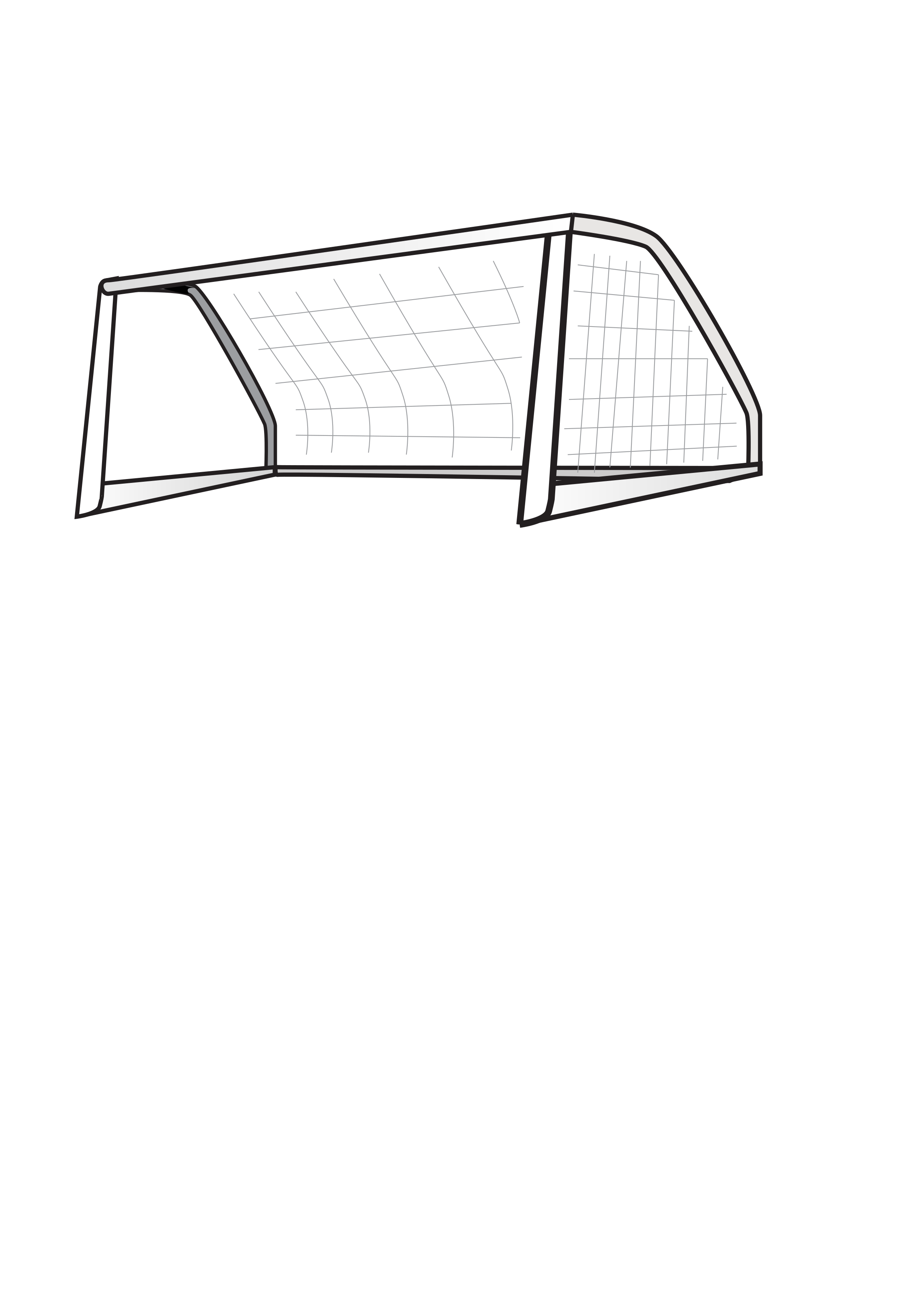Football goals clipart jpg freeuse download Clipart - Soccer Goal jpg freeuse download