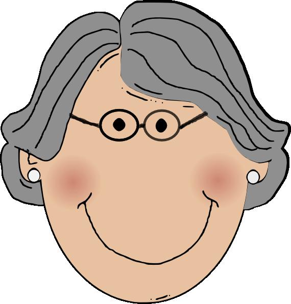 Clipart of a grandma png transparent download Grandma And Grandpa Clipart | Free download best Grandma And Grandpa ... png transparent download