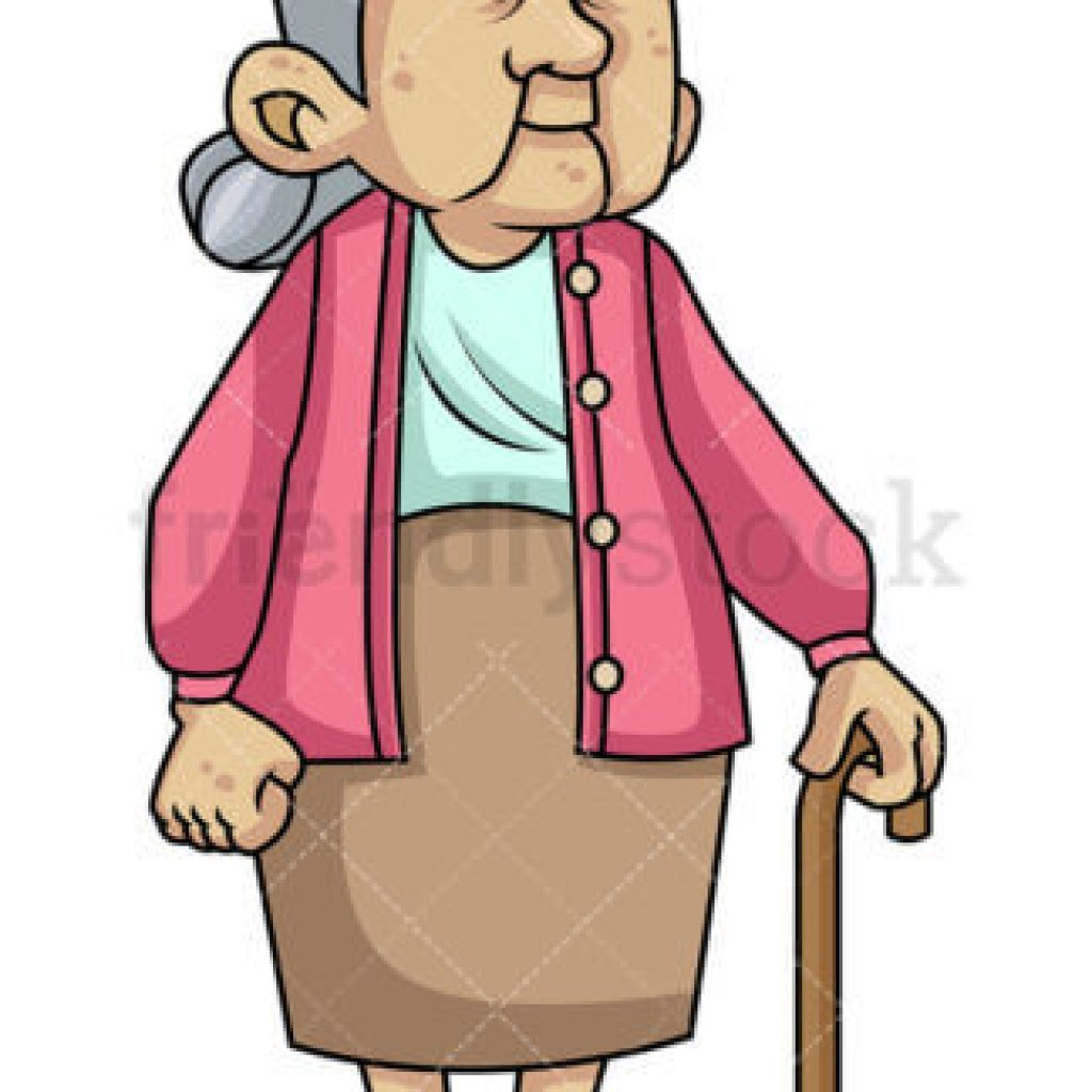 This grandma belongs to clipart picture free Clipart granny 1 » Clipart Portal picture free