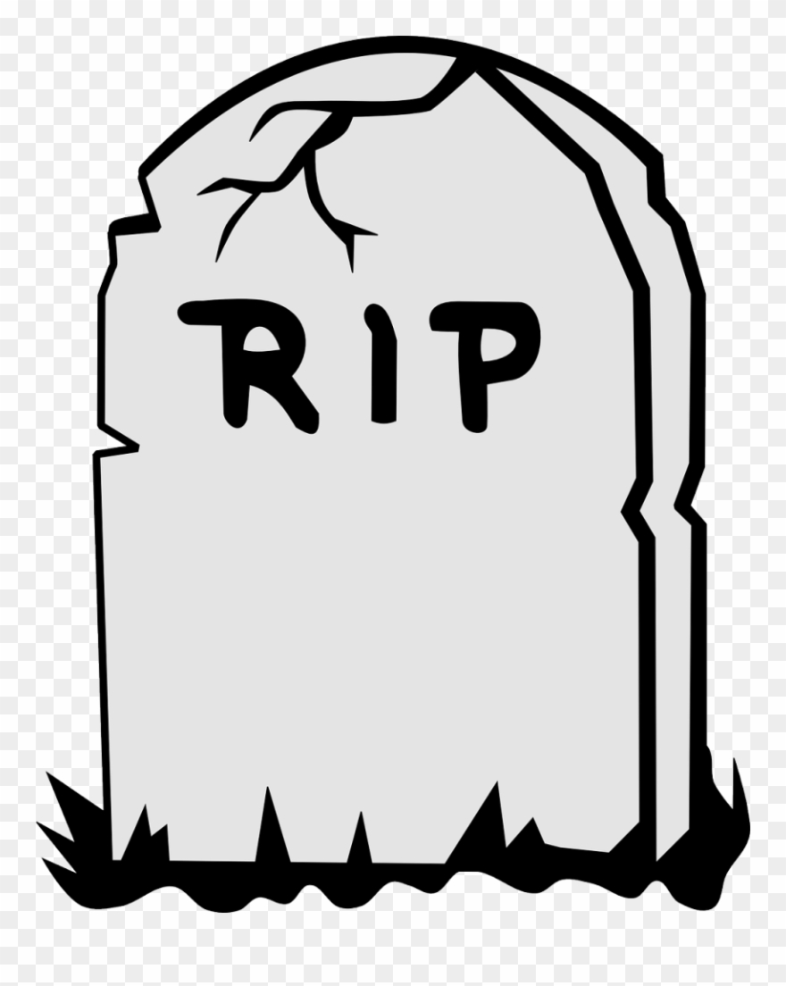 Clipart of a grave clip royalty free stock Download Grave Clip Art Clipart Headstone Grave Clip - Funeral ... clip royalty free stock