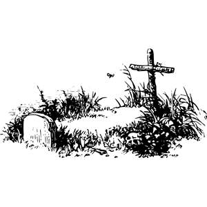 Grave clipart free clip art library download Grave clipart, cliparts of Grave free download (wmf, eps, emf, svg ... clip art library download