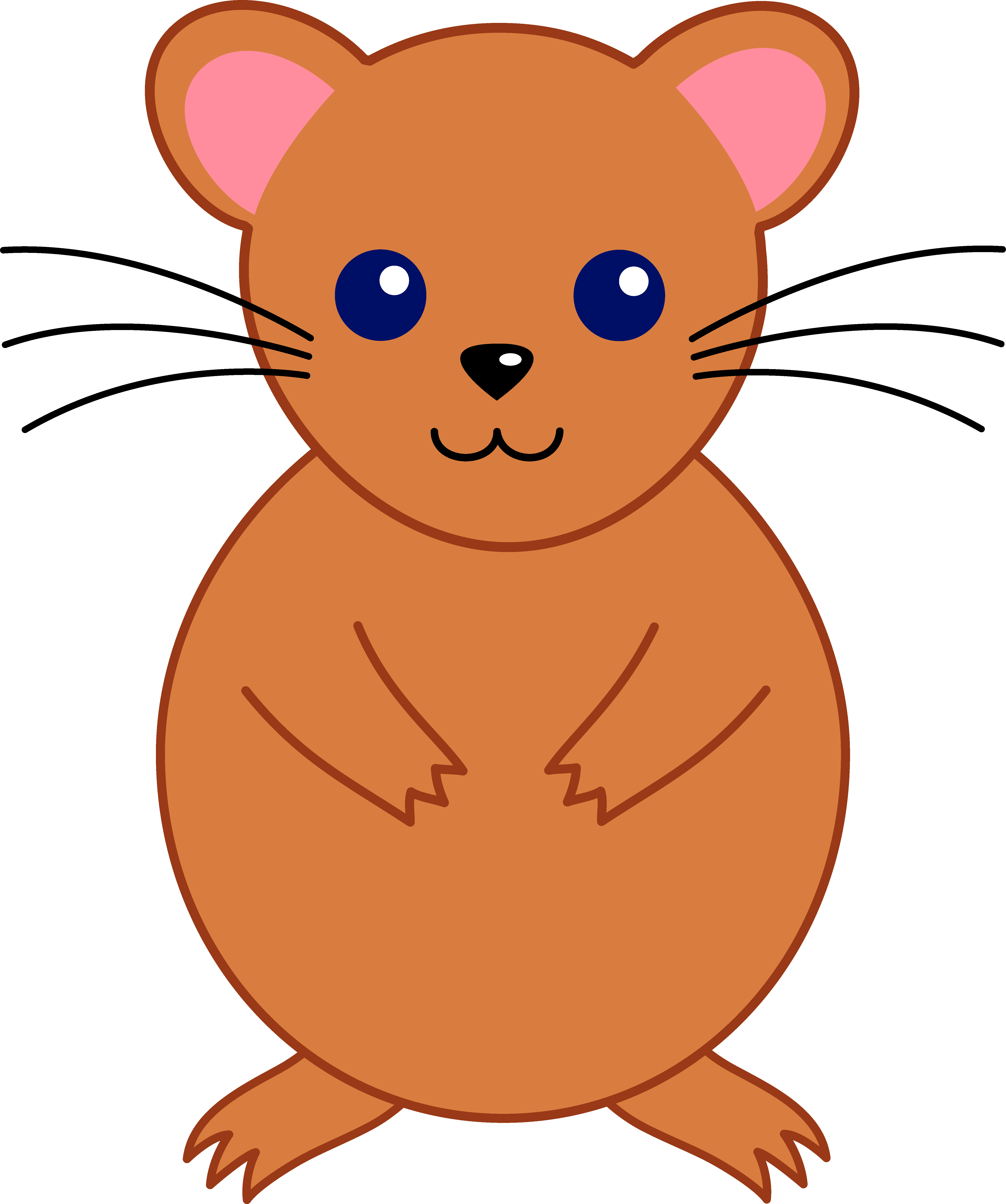 Hamster clipart free banner free download Free Cute Hamsters Cliparts, Download Free Clip Art, Free Clip Art ... banner free download
