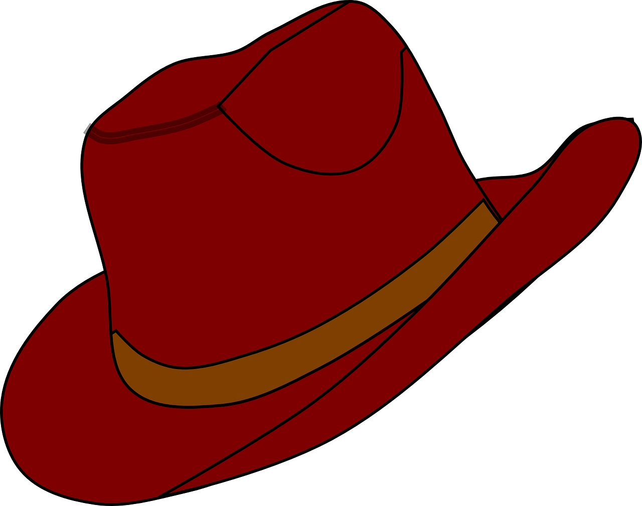 Clipart of a hat jpg royalty free stock Free Hat Cliparts, Download Free Clip Art, Free Clip Art on Clipart ... jpg royalty free stock