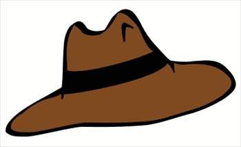 Clipart of a hat png transparent Free Hats Clipart - Free Clipart Graphics, Images and Photos. Public ... png transparent