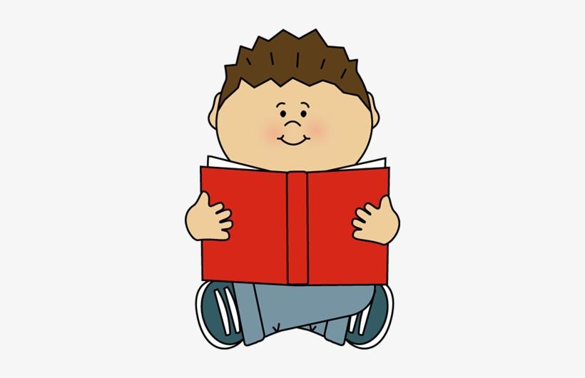 Reading clipart svg freeuse download Kids Reading Clipart - Kid Reading Clip Art - Free Transparent PNG ... svg freeuse download