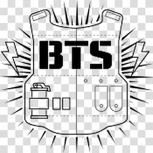 Clipart of a kind of hard kpop logo jpg free stock BTS illustration, Guess The BTS\\\'s MV by JUNGKOOK Quiz Game BTS QUIZ ... jpg free stock