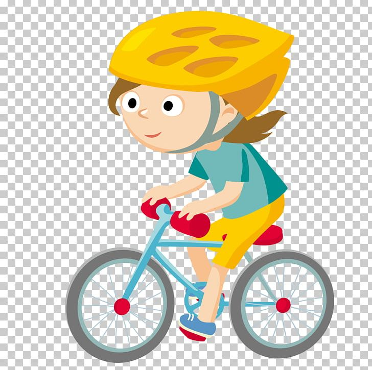 Clipart of a little girl riding a bike svg freeuse stock Bicycle Cycling PNG, Clipart, Anime Girl, Art, Baby Girl, Bicycle ... svg freeuse stock