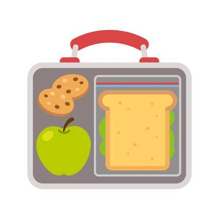 Clipart of a lunch bag jpg royalty free download Lunch bag clipart 7 » Clipart Portal jpg royalty free download