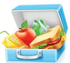 Clipart of a lunch box picture royalty free Free Lunchbox Cliparts, Download Free Clip Art, Free Clip Art on ... picture royalty free