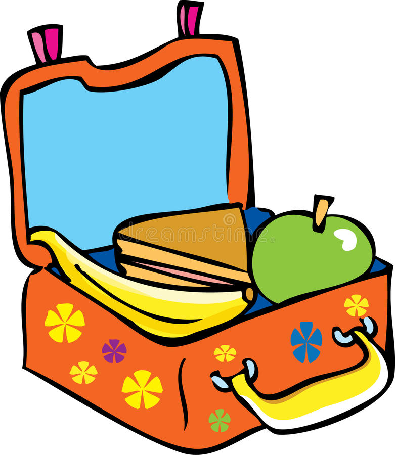 Clipart of a lunch box svg free download Clipart lunch box 6 » Clipart Station svg free download