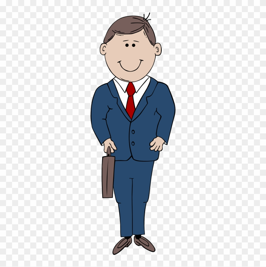 Clipart of a man svg transparent stock Clip Art Man - Clipart Man In Suit - Png Download (#24184) - PinClipart svg transparent stock