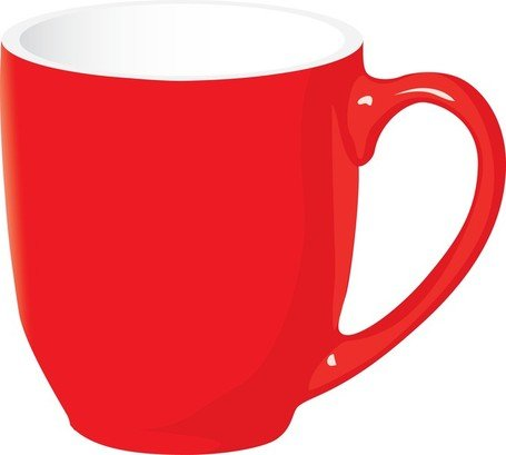Mug clipart clipart library Free Mug Clipart and Vector Graphics - Clipart.me clipart library