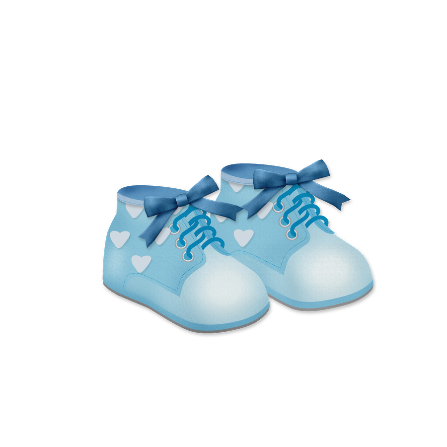 Clipart of a pair of baby booties banner library stock Baby Shoes For Boys PNG Transparent Baby Shoes For Boys.PNG Images ... banner library stock