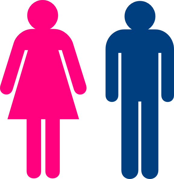 Clipart of a person and a equal sign clip art royalty free download Semiotics - Although this picture may come across as obvious, it ... clip art royalty free download