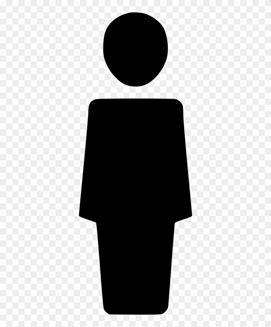 Clipart of a person and a equal sign svg royalty free Character Man Person Symbol Sign One Comments Clipart (#4604855 ... svg royalty free