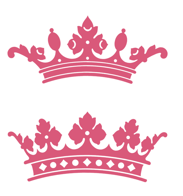 Clipart of a pink crown clip art free library Crown Stock photography Clip art - princess crown 600*644 transprent ... clip art free library