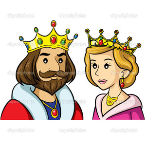 Clipart of a queen picture freeuse library Queen Clipart & Queen Clip Art Images - ClipartALL.com picture freeuse library