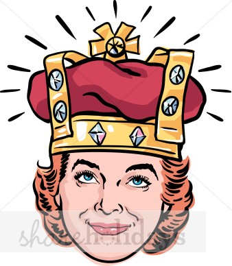 Clipart of a queen clip royalty free library King And Queen Clipart | Clipart Panda - Free Clipart Images clip royalty free library