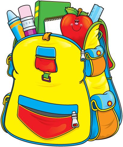 Clipart of a snack in a backpack svg freeuse stock 25 Ideas for Allergy-Safe Snacks at School | back to school | School ... svg freeuse stock