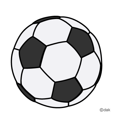 Clipart of a soccer ball transparent Soccer ball soccer clip art pictures image - Clipartix transparent