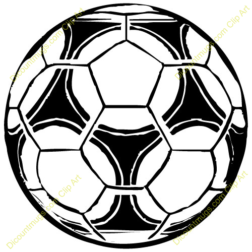 Clipart of a soccer ball banner freeuse library Microsoft clip art soccer ball - ClipartFest banner freeuse library