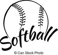Softball images free clipart png royalty free Softball stock photos and images | Cricut | Softball clipart, Clip ... png royalty free