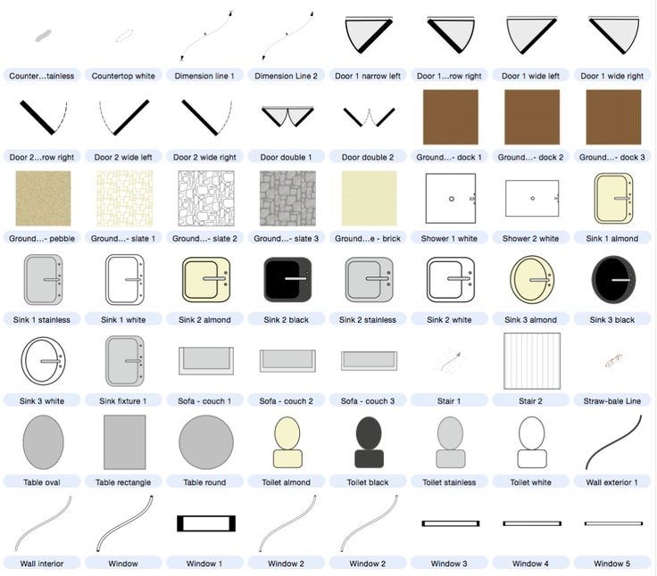 Clipart of a symbol of a door in a map picture stock 17 Best images about Map Styles & Map Symbols on Pinterest | Logos ... picture stock