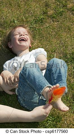 Clipart of a tickled laughing person jpg stock Tickled Stock Photos and Images. 1,645 Tickled pictures and royalty ... jpg stock