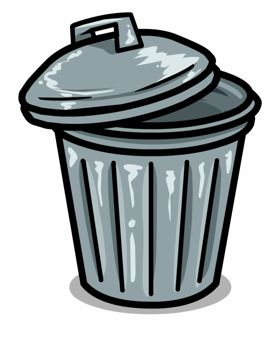 Trash around trash can clipart clip art transparent library Trash Can Clip Art - Trash Can Clipart Png, Transparent Png Download ... clip art transparent library