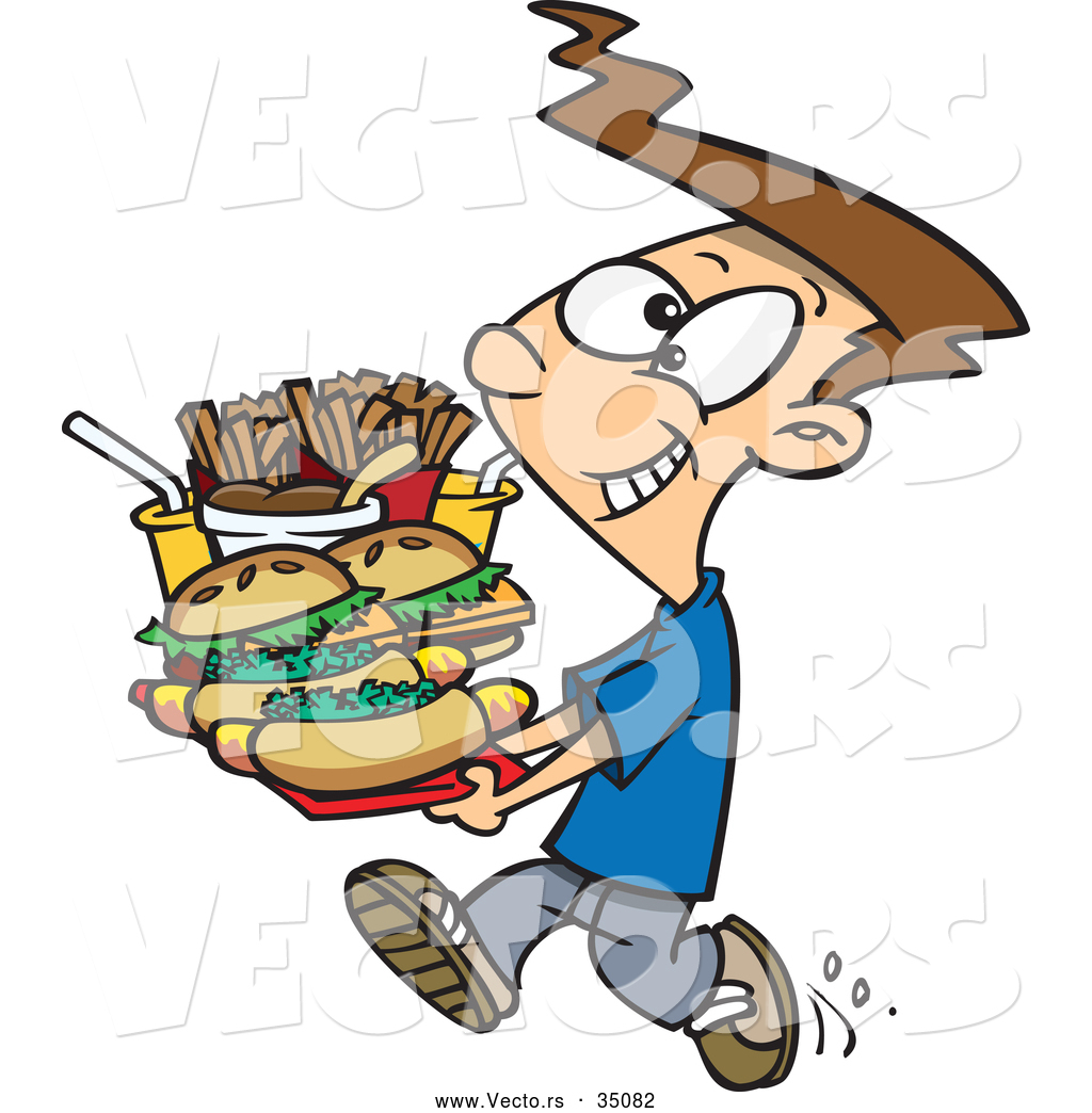Tough boy eating lunch clipart image freeuse stock Collection of Tray clipart | Free download best Tray clipart on ... image freeuse stock