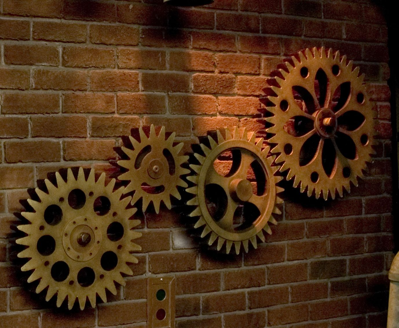 Clipart of a tree made out of gears clipart stock 3D foam stage props - an easy method to make 3d foam props   The art ... clipart stock