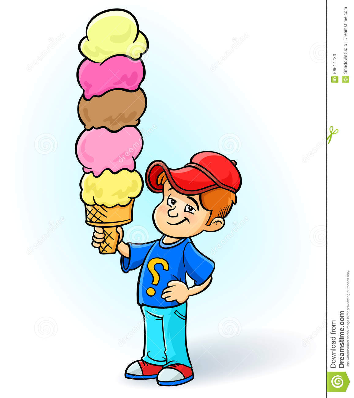 Clipart of a two people eating ice cream cones png royalty free library Kids Eating Clipart | Free download best Kids Eating Clipart on ... png royalty free library