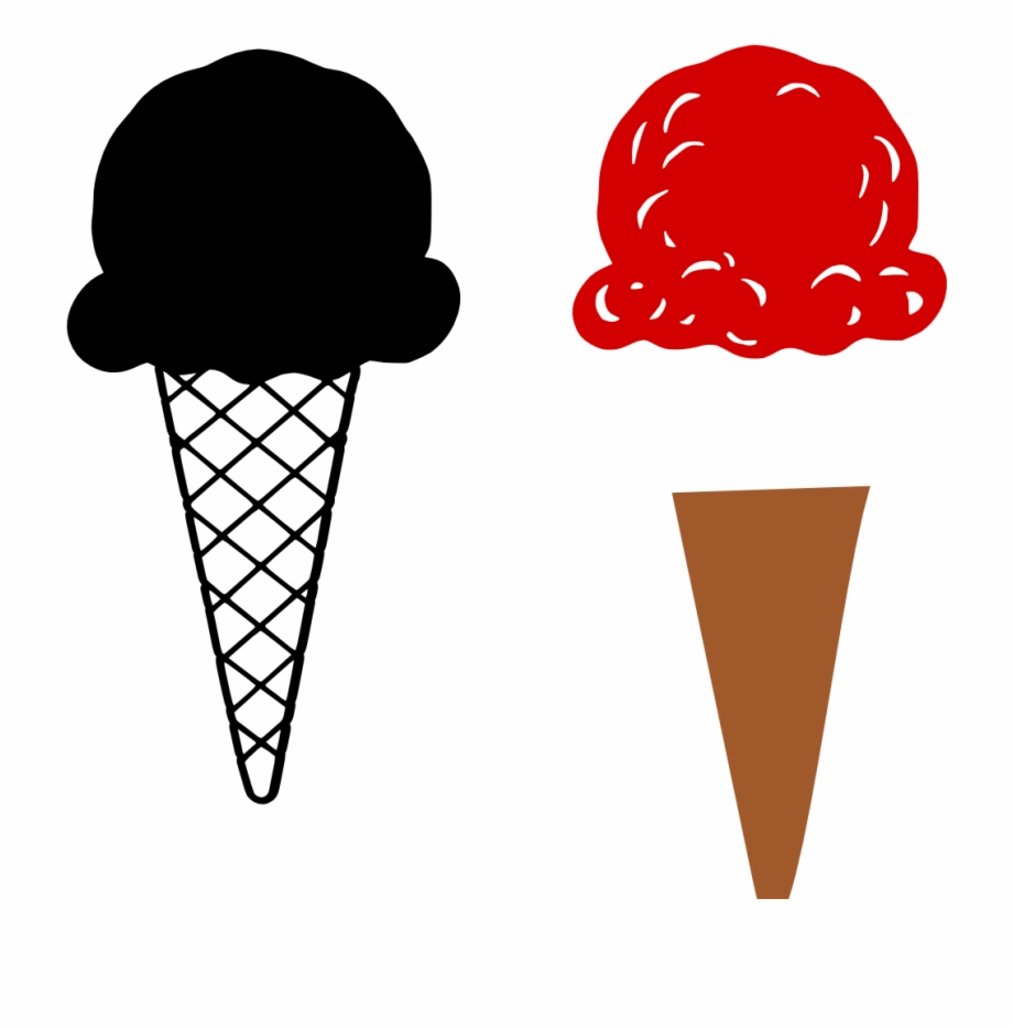Clipart of a two people eating ice cream cones clipart free library Misc, Personal Use, Icecreamcone, - Ice Cream Cone Svg Hd Free PNG ... clipart free library