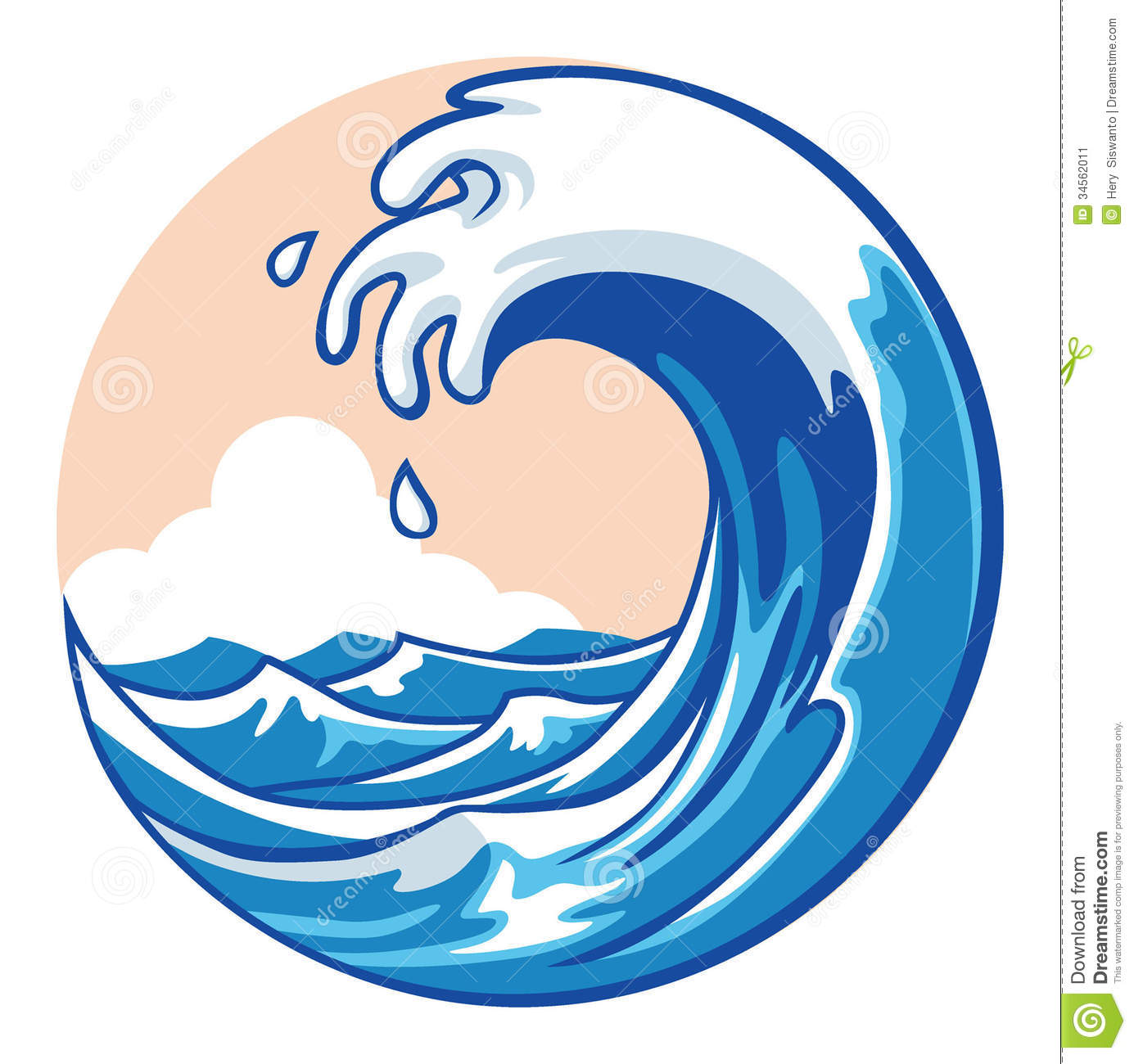 Ocean waves clipart free image library download Wave Clipart | Free download best Wave Clipart on ClipArtMag.com image library download