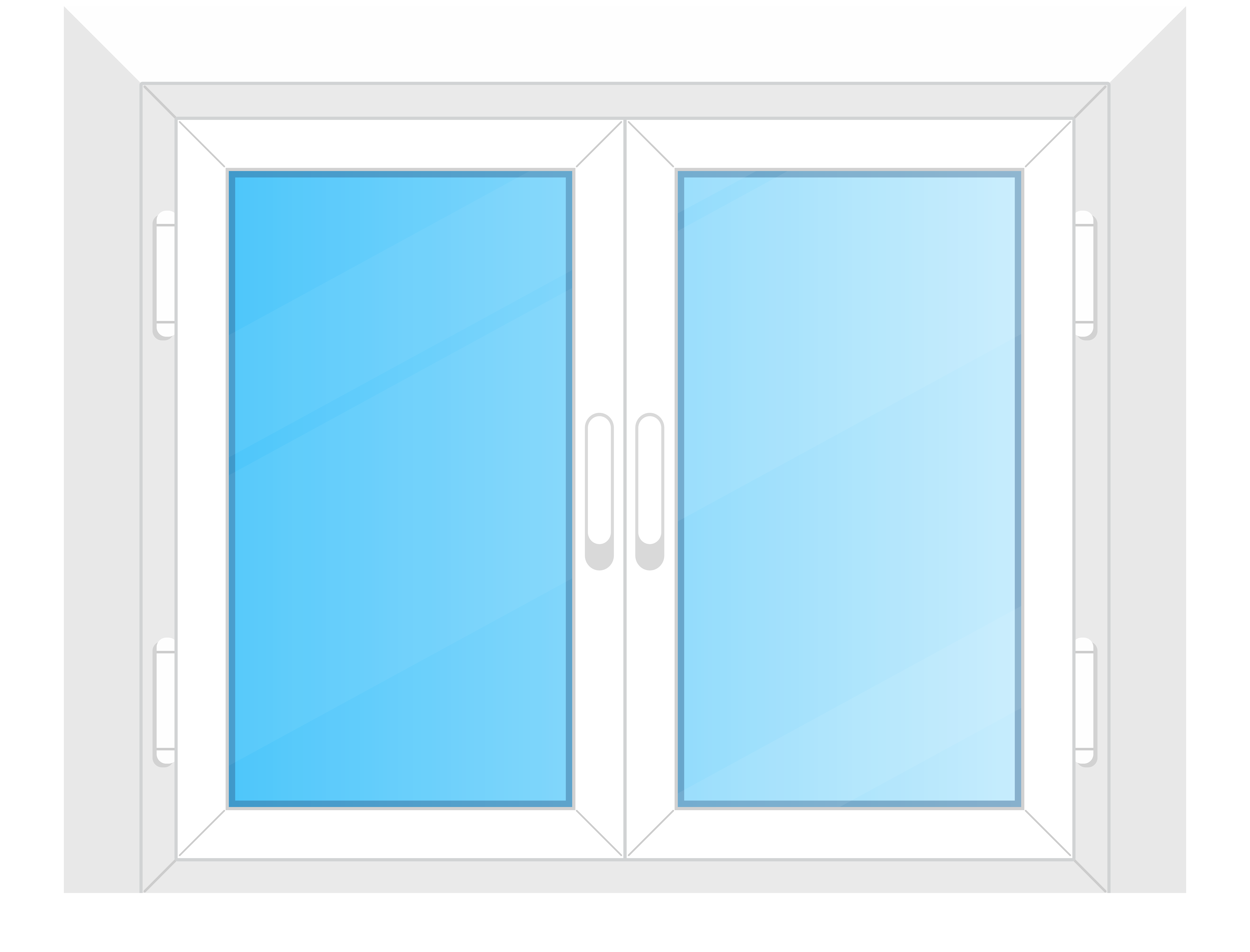 Clipart of a window banner library download Window PNG Clip Art - Best WEB Clipart banner library download