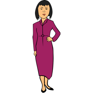 Clipart of a woman image Free clipart of a woman clipartfest - Cliparting.com image