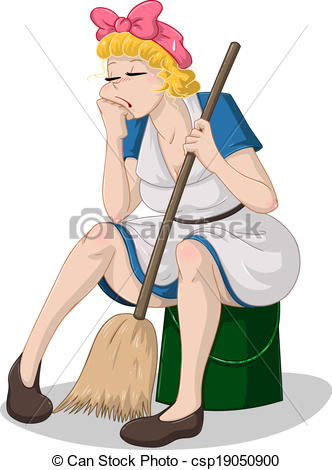 Clipart of a woman on a broom graphic black and white library Broom Illustrations and Stock Art. 12,511 Broom illustration and ... graphic black and white library