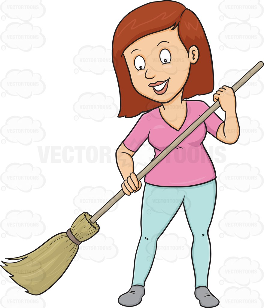 Clipart of a woman on a broom banner download Clipart of a woman on a broom - ClipartFox banner download