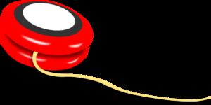 Clipart of a yoyo clip art free library Yo-yo 2 Clip Art at Clker.com - vector clip art online, royalty free ... clip art free library