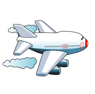 Airplane cliparts download clip. Free clipart images of airplanes
