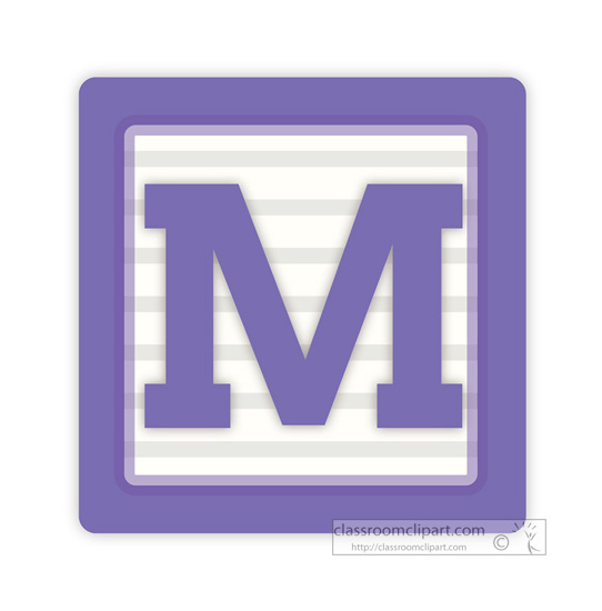 Clipart of alphabet letter blocks. Search results for letters
