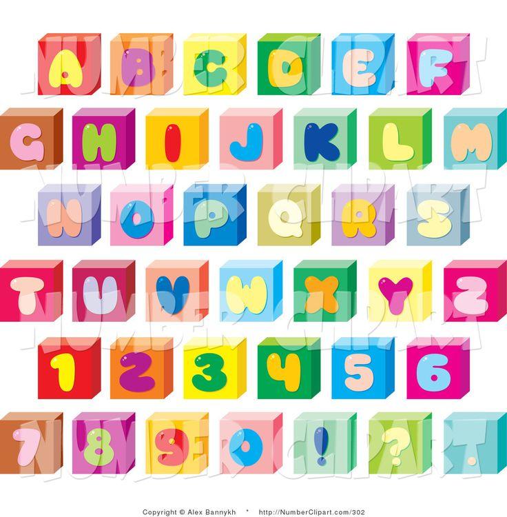 Clipart of alphabet letter blocks clip transparent download Free Clip Art Alphabet Letters | Clip art, vectores, etc ... clip transparent download