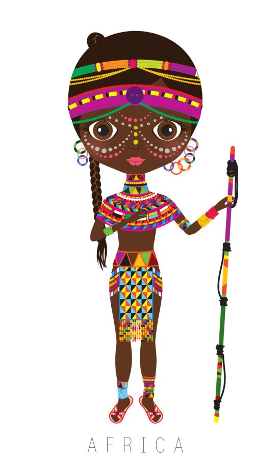 Clipart of an african woman wearing kentu cloth clip free library Kente Cloth Clipart at GetDrawings.com | Free for personal use Kente ... clip free library