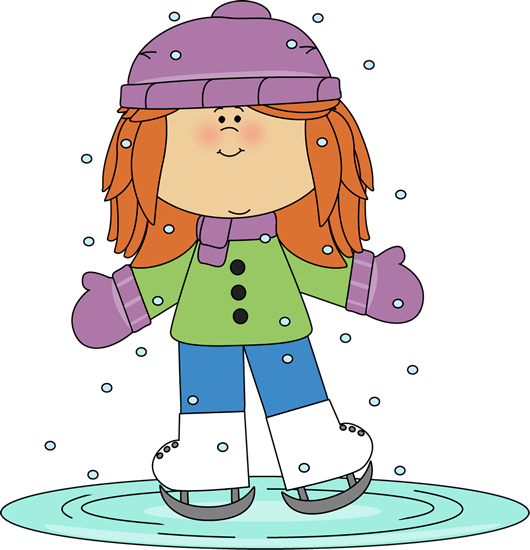 Clipart of an boy and girl ice skating svg freeuse library 39+ Ice Skating Clipart | ClipartLook svg freeuse library