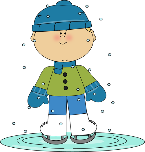 Clipart of an boy and girl ice skating clip art stock Boy ice skating. | Winter Clip Art | Ice skating images, Winter ... clip art stock