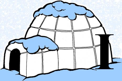 Clipart igloo vector transparent download Free Igloo Cliparts, Download Free Clip Art, Free Clip Art on ... vector transparent download