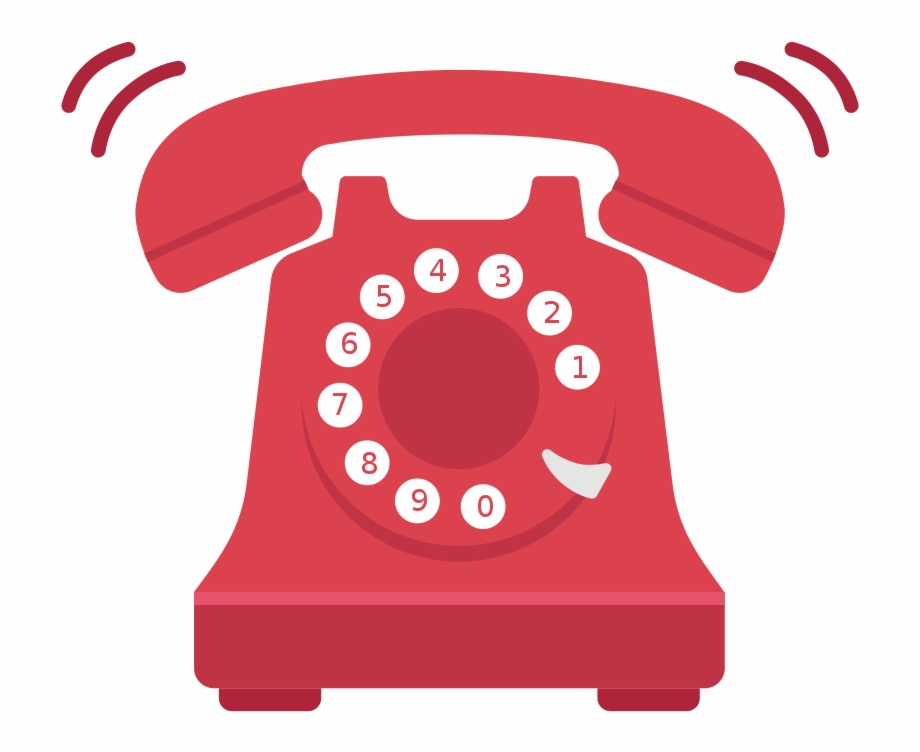 Clipart of animated phone ringing clip library stock Telephone , Png Download - Animated Phone Ringing Gif Free PNG ... clip library stock