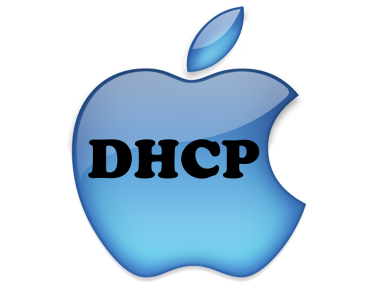 Clipart of apple brand banner library library Apple OS X Server: Setting up and managing DHCP - TechRepublic banner library library